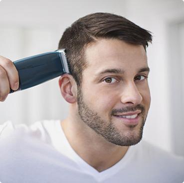 Cortadora de cabello