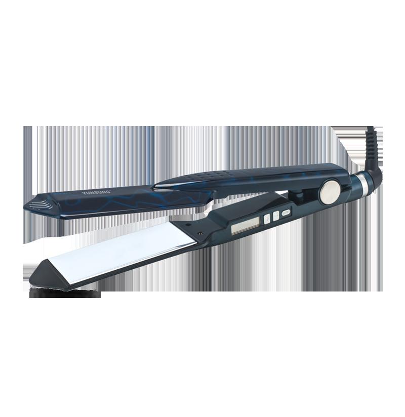 Planchas de pelo LED para mujeres con mejores ventas